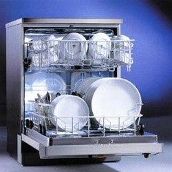 Установка встроенной посудомоечной машины. Осинниковские сантехники.