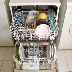 Установка посудомоечной машины город Осинники