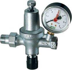 Установка редуктора давления воды в Осинниках, подключение регулятора давления воды в г.Осинники
