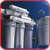 Установка фильтра очистки воды в Осинниках, подключение фильтра для воды в г.Осинники