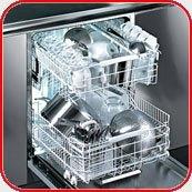 Установка посудомоечной машины в Осинниках, подключение встроенной посудомоечной машины в г.Осинники